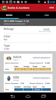 Screenshot of FirstLook Mobile Appraiser
