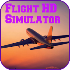 Flight Simulator HD