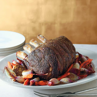 Standing Rib Roast Martha Stewart Recipes