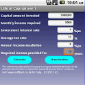 Life of Capital icon