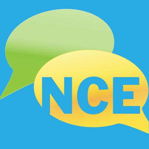 NCE Counselor Exam Prep 書籍 App LOGO-硬是要APP