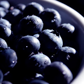 Blueberries by Darlene Stewart - Food & Drink Fruits & Vegetables (  )