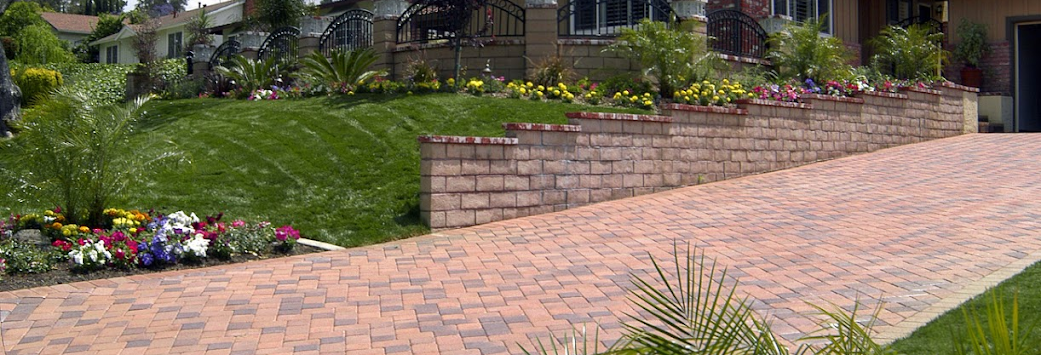 Landscape Gardening Coventry