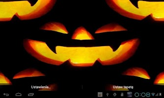 Screenshot of Halloween Pumpkin FREE
