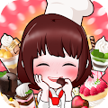 Game My Cafe Story2 -ChocolateShop- apk for kindle fire