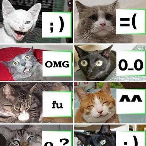 搞笑圖片臨關鍵 社交 App LOGO-APP試玩