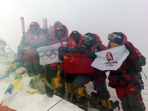 corpses on mount everest. Thursday Mount Everest