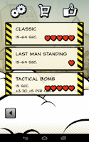 Screenshot of Categories...KaBOOM|2-8Players