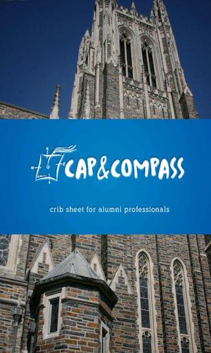 Alumni Professionals CribSheet