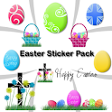 Easter Sticker Pack icon