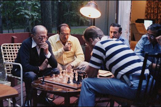 The Camp David Agreement - September 1978