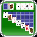 Solitaire mobile app icon