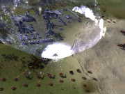 Supreme Commander: Forged Alliance sighted