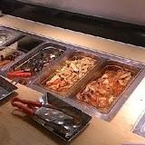 高麗園韓式銅盤烤肉吃到飽(南港CityLink)