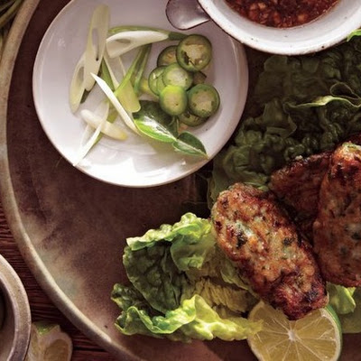 Fragrant Sea Scallop Cakes From 'One Good Dish'