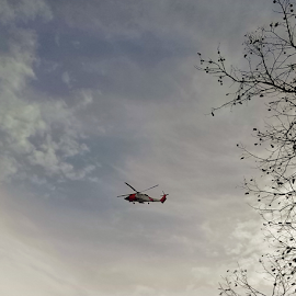 by Mark Heath - Transportation Helicopters (  )