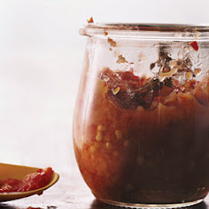 Pickled-Chile Relish