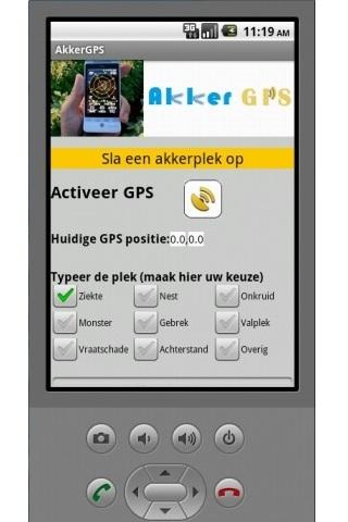 AkkerGPS