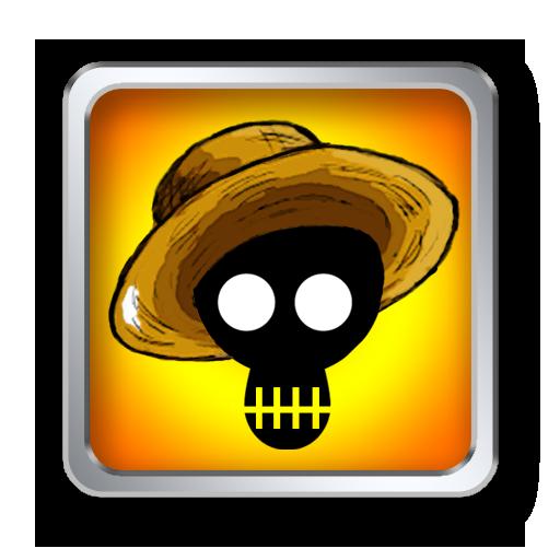 大海賊王クイズ 解謎 App LOGO-APP試玩