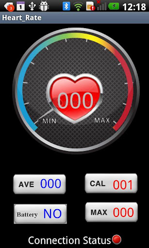 Heart Rate Control