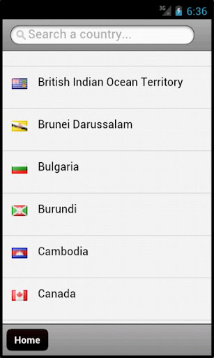 eCall World emergency phones