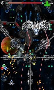 Alien Crusher HD apk screenshot