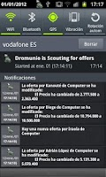 Screenshot of Dromunio: Free Comunio