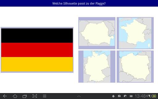 GeoQuiz Nations