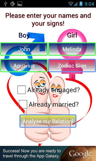 Relationship Analyzer