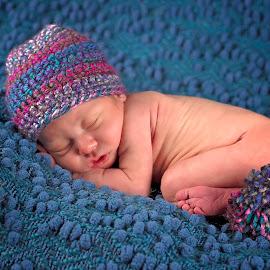 Little Dreamer by Jacenta Grover - Babies & Children Babies ( newborn photography, newborn shoot, boy, newborns, newborn )