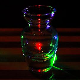 by Josh Bosley - Artistic Objects Glass