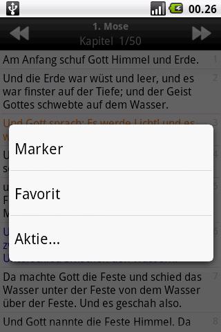 【免費書籍App】Die Bibel, Luther (Holy Bible)-APP點子