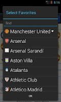 Screenshot of TV Football