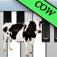Cow Piano Free icon