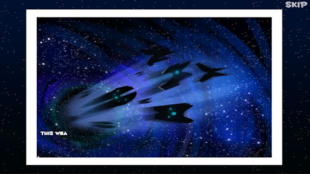 Space Cake apk screenshot