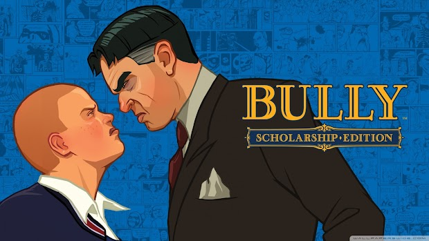 Take-Two registers a Bully trademark