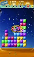 Screenshot of Lucky Stars - Pop all Stars