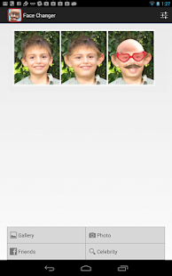 Face Changer APK for Kindle Fire