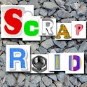scrapRoid icon