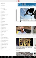 Screenshot of MassLive.com