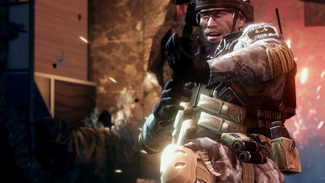 Activision details the Season Pass content for Call Of Duty: Ghosts