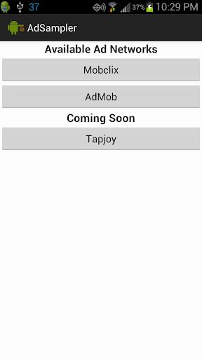 AdSampler