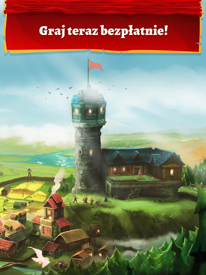 Empire: Four Kingdoms (Polska) Screenshot 6