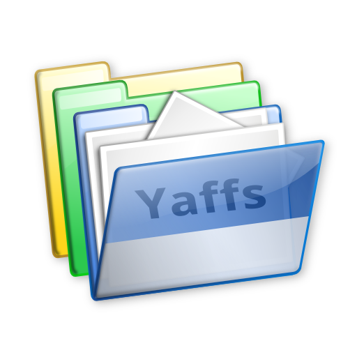 Yaffs Explorer app (apk) free download for Android/PC/Windows