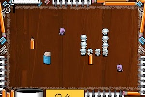 Screenshot of Mini Army - Free