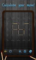 Screenshot of Matchstick Puzzles
