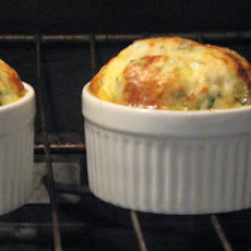 Simply Baked Mini Frittatas