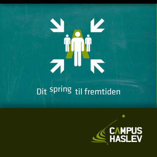Campus Haslev LOGO-APP點子