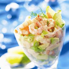 Ultimate Prawn Cocktail