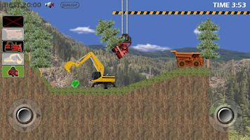 Screenshot of Traktor Digger 2